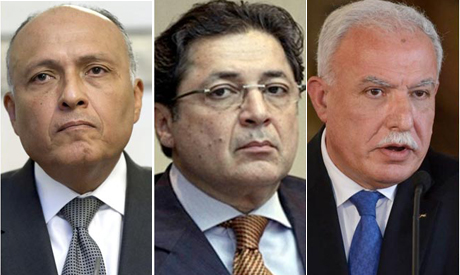 Foreign ministers