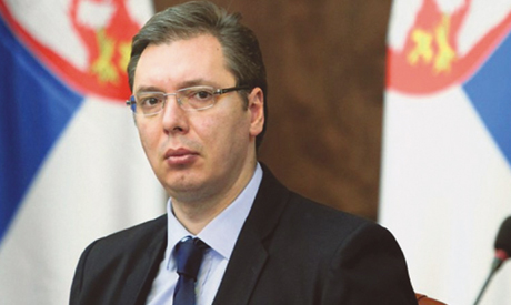 Vucic: Intelligence offensive against Serbia in Macedonia