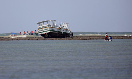 At least 23 killed in Brazil ferry accident