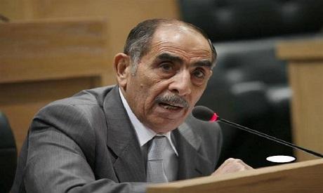 Ghaleb al Zubi