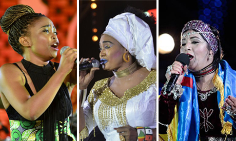 African, female and musician: The rise of a new narrative - Music