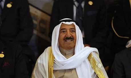 Kuwait Emir