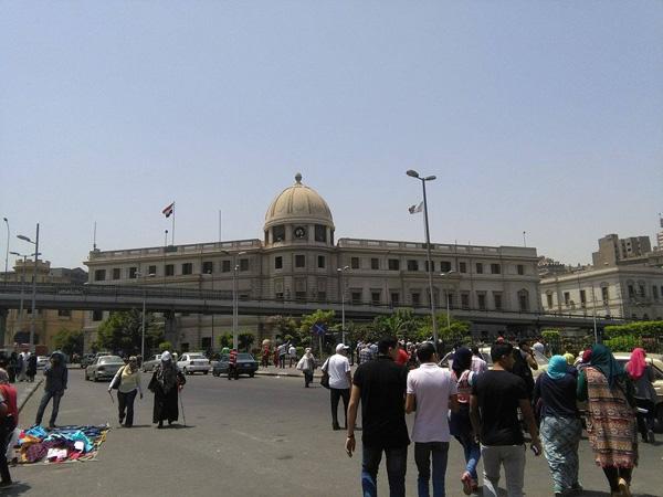 Khedival Cairo