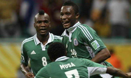 Broos admits Cameroon's World Cup hopes are over after Nigeria defeat