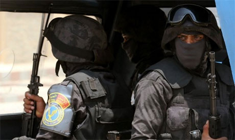 18 policemen killed in violent 'IED', militant ground attack inside Al-Arish