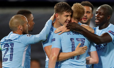 John Stones will become 'exceptional' defender, says City boss Pep Guardiola