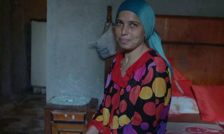 Um Ghayeb documentary