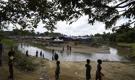 Myanmar says U.S. official barred from Rohingya conflict zone