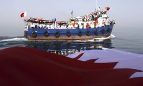 Qatar detains 16 sailors from Bahrain in the past two days