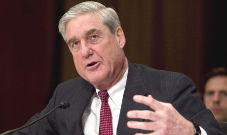 Mueller team has draft letter on Comey firing