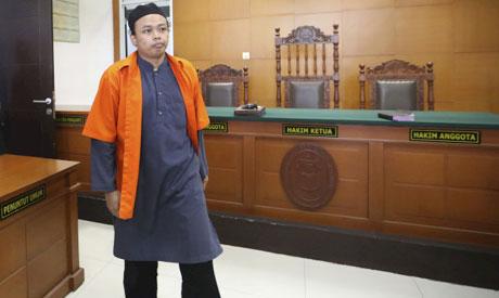 Muhammad Nur Solikin