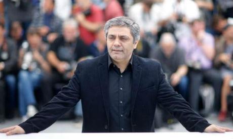 Director Mohammad Rasoulof