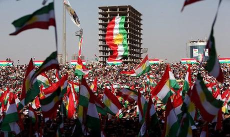 Kurds vote crisis
