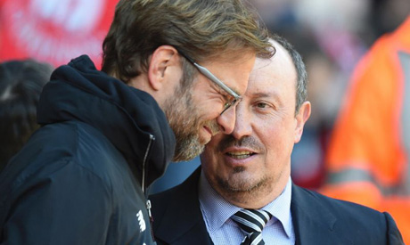 Jürgen Klopp warns Sky Sports over plan to move Liverpool fixture