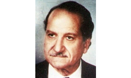 Fawzi Soliman