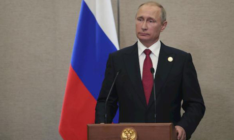 Putin Rejects Tougher North Korea Sanctions As 'Useless'