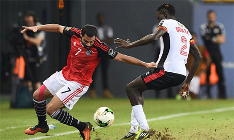 Mido anxious for Egypt ahead of potential World Cup decider with Ghana