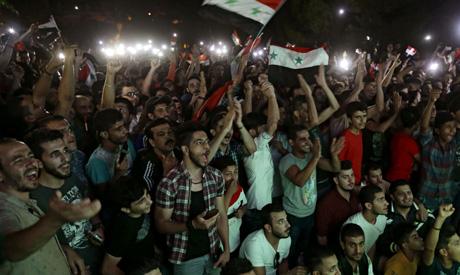 Syrian Football