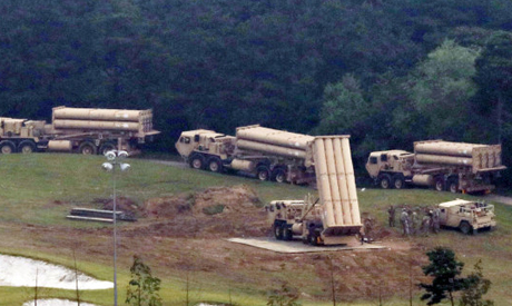 North Korea crisis: United States in shock missile move TOMORROW as war looms