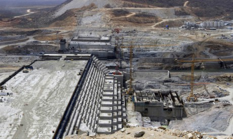 Renaissance Dam