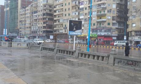 Alexandria Weather (Al-Ahram)