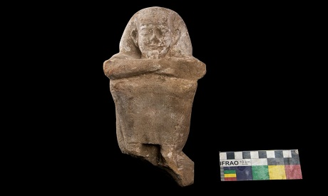 Archaeologists unveil two major discoveries in Upper Egypt's Tel Edfu and Kom Ombo - Ancient Egypt - Heritage - Ahram Online