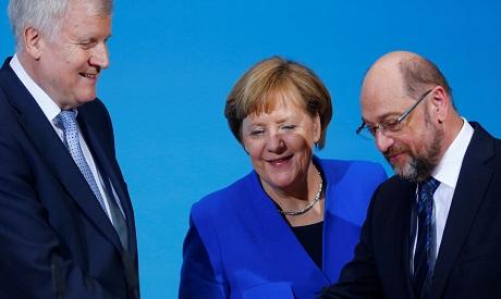 Coalition Talks