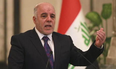Iraqi PM Haider al-Abadi to seek re-election in May vote