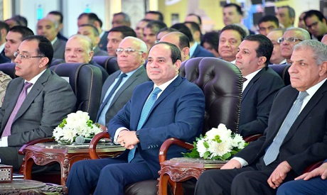 Egypt doesn't want war with Sudan and Ethiopia: al-Sisi