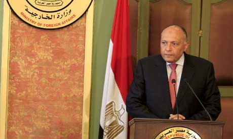 Egypt committed to declaration of principles on Renaissance Dam, says Foreign Minister