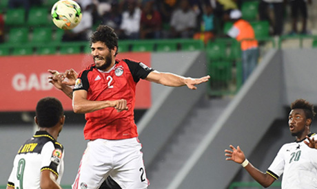 Zamalek's Gabr to join Hegazi at West Brom