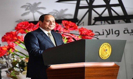 Egypt's President Sisi to re-run in presidential polls