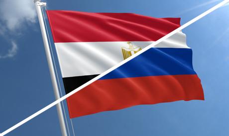 egypt-russia