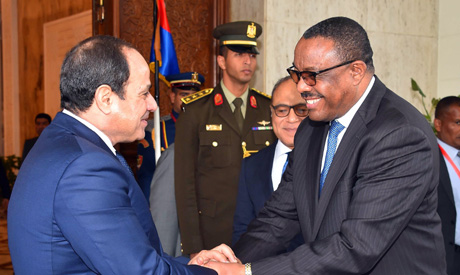 Egypt, Ethiopia for Ironing Out Differences over Reservoirs