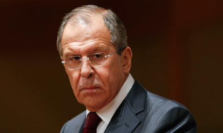 Lavrov: Russia to make considerable efforts to preserve Iran nuclear deal
