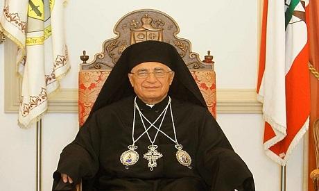 Archbishop Youssef Absi