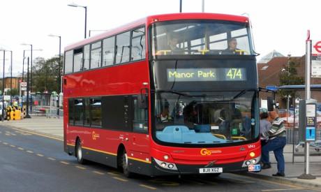 MCV bus