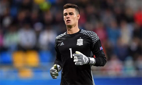 Kepa signs new Athletic Bilbao contract to end Real Madrid interest