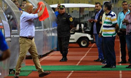 West Bromwich Albion 'sign Ali Gabr from Zamalek'