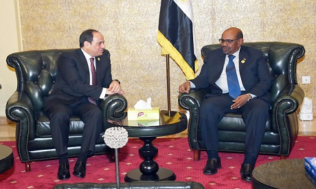 Ethiopia, Egypt and Sudan leaders met over Nile dam impasse