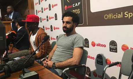Salah wins CAF African Footballer of the Year ahead of Mane, Aubameyang