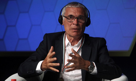 CAF Awards will inspire us in Russia - Cuper