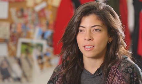 Farah El-Ashiry