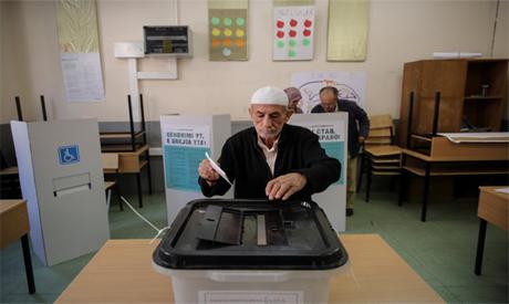 Referendum in Macedonia