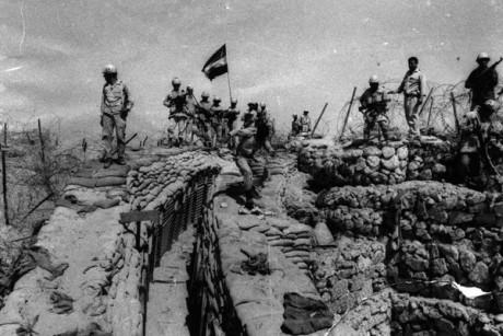 1973 October War