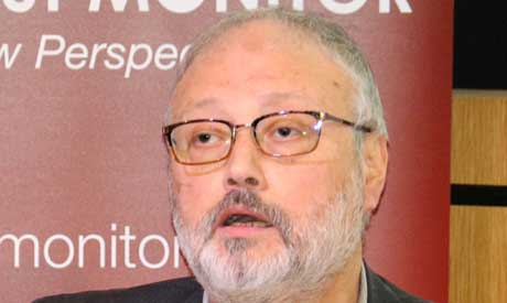 Saudi dissident Jamal Khashoggi (Reuters)