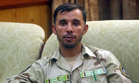 Gen. Abdul Razeq