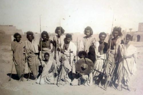 Baabda tribe