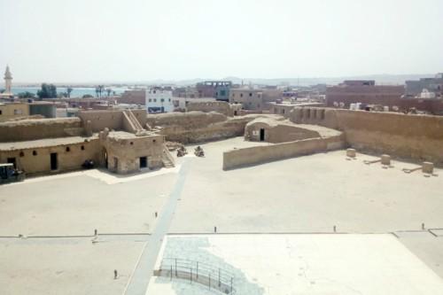 Qusseir Citadel