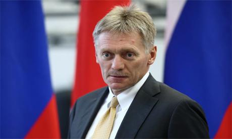 Kremlin spokesman